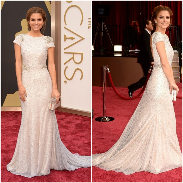 1 Os vestidos do Oscar 2014