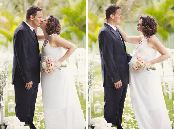 10 Casamento surpresa para a noiva