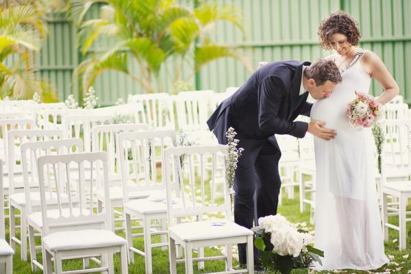 11 Casamento surpresa para a noiva