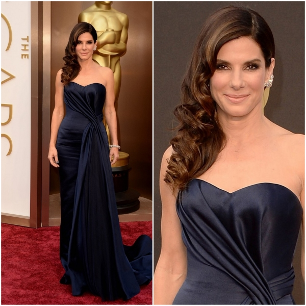15 Os vestidos do Oscar 2014