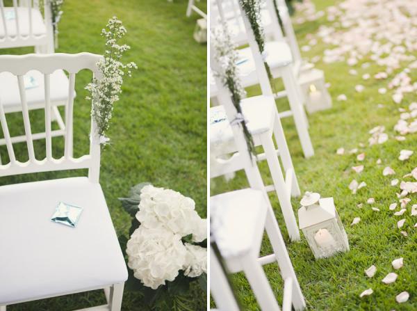 5 Casamento surpresa para a noiva
