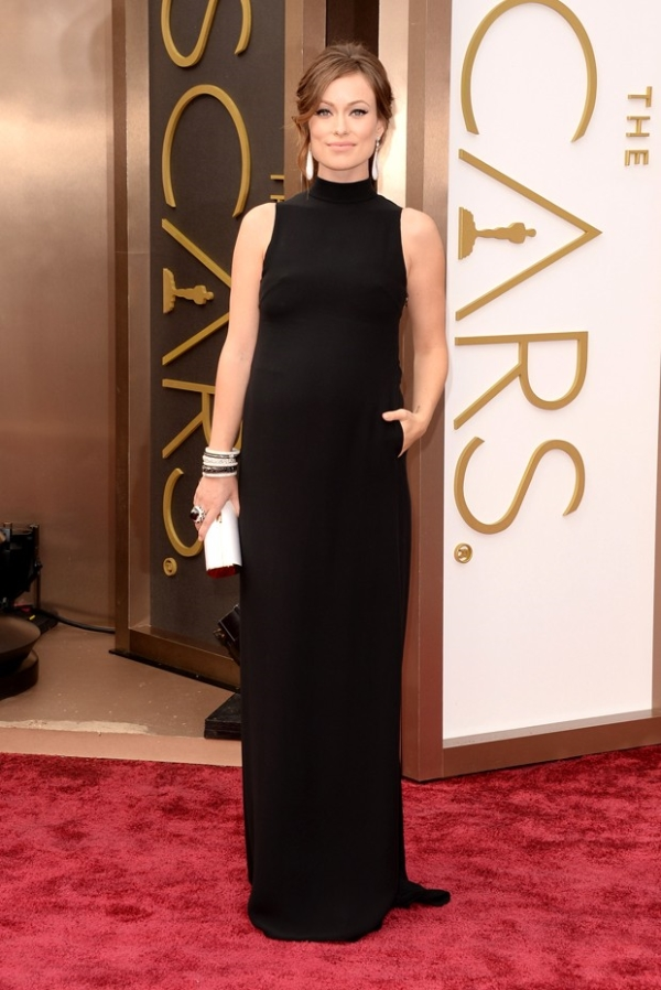 6 Os vestidos do Oscar 2014