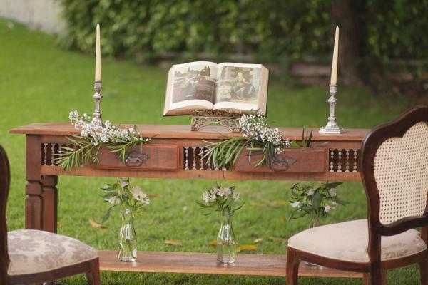 7 Casamento surpresa para a noiva