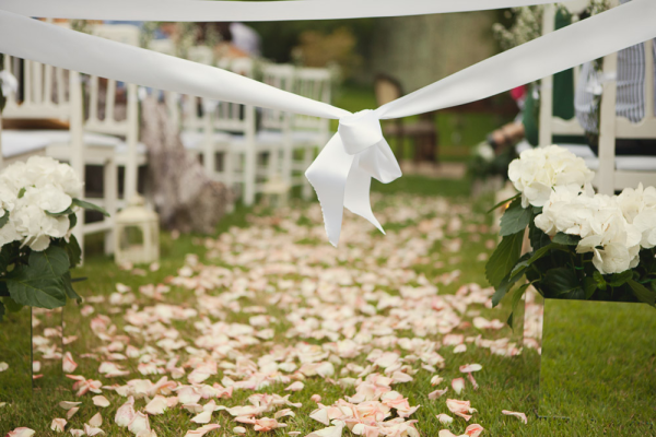 8 Casamento surpresa para a noiva