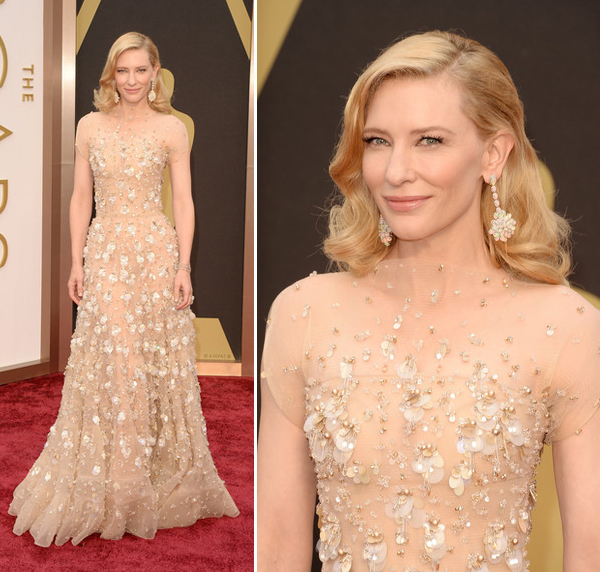 9 A Os vestidos do Oscar 2014