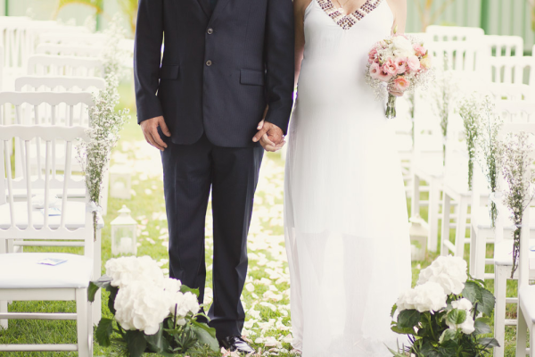 9 Casamento surpresa para a noiva