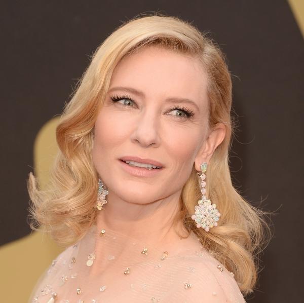 B Oscar 2014