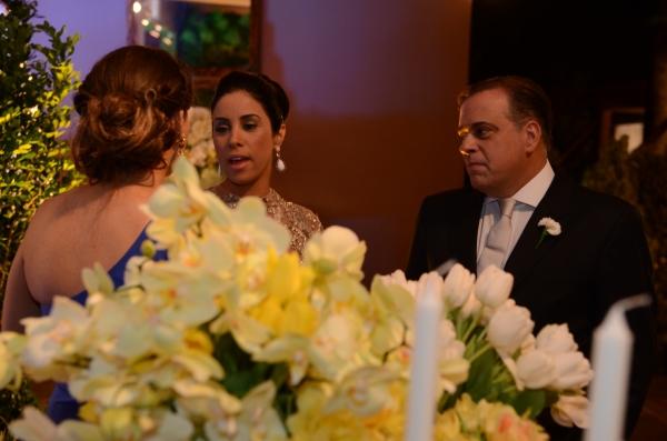 BB Paulo & Michelle {Decoração e Recepção}