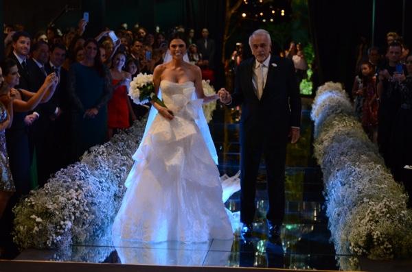 Foto 93 Paulo & Michelle {Cerimônia}