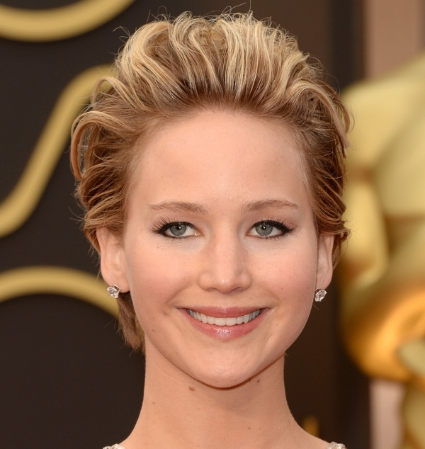 G Oscar 2014