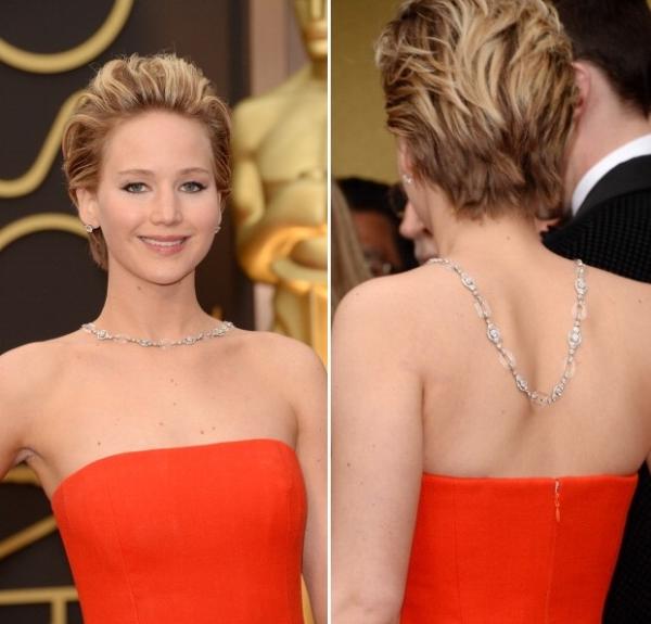 Q Oscar 2014