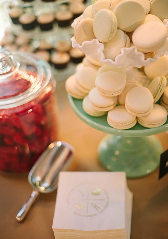 rustic Santa Barbara wedding 28 Muito amor...