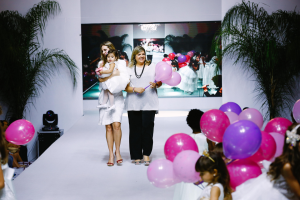 13 Flower Girl {Luxo de Festa 2014}