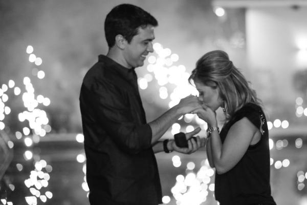 14 Ivo & Eliane {Noivado}