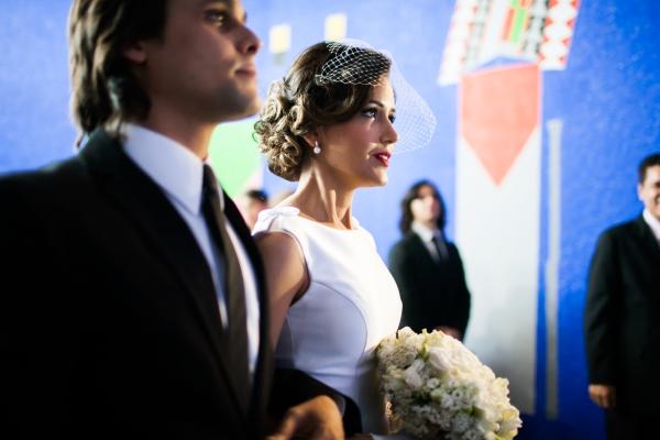 172 Priscila & Pedro {Cerimônia Religiosa}