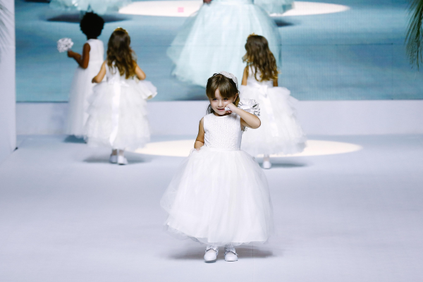 2 Flower Girl {Luxo de Festa 2014}