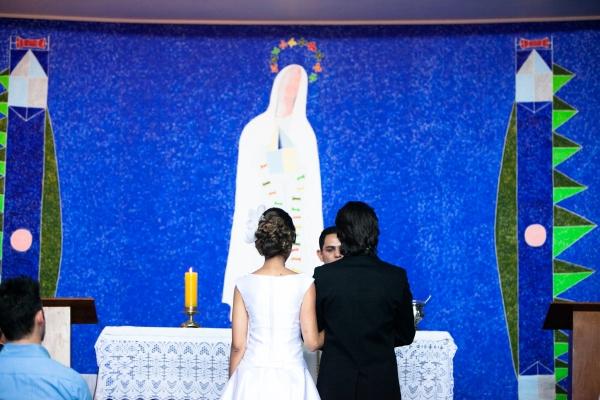 29 Priscila & Pedro {Cerimônia Religiosa}