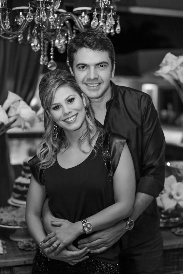 A Ivo & Eliane {Noivado}