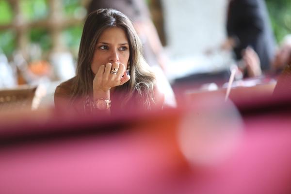 15 Camila e Pedro {Almoço para Padrinhos}