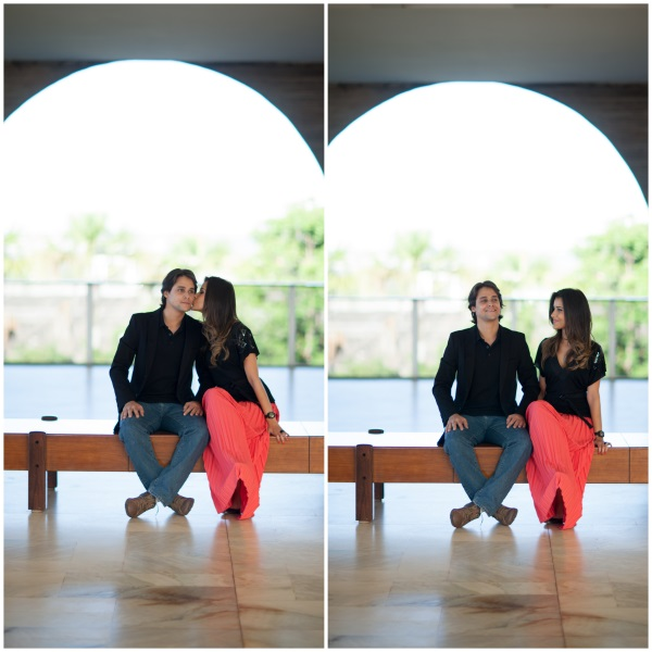 18a Priscila e Pedro