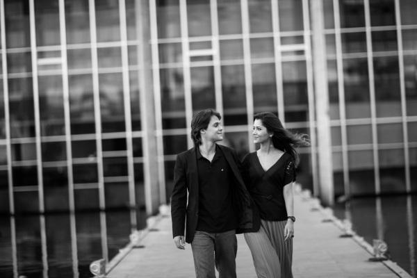 233 Priscila e Pedro