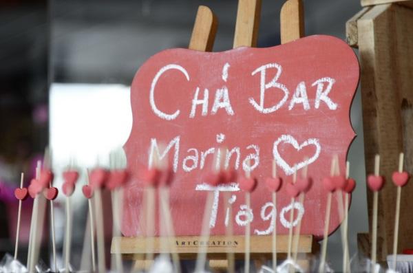 432 Marina & Tiago {Chá Bar}