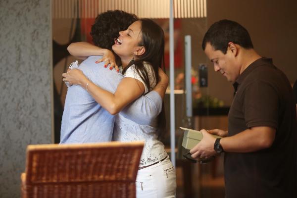 49 Camila e Pedro {Almoço para Padrinhos}