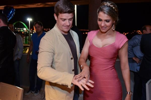 671 Juliana & Pablo {Noivado}