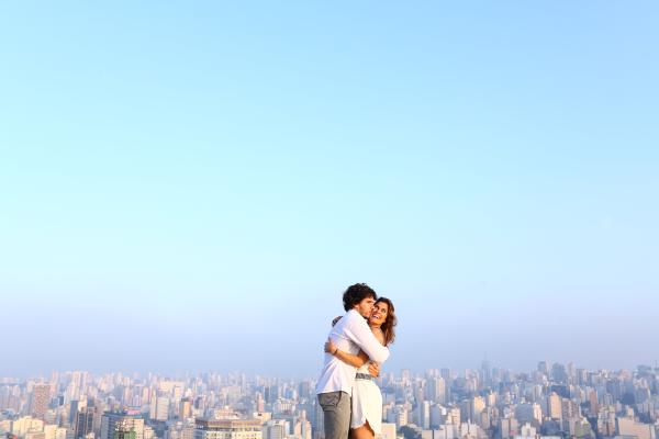 11 Camila e Pedro
