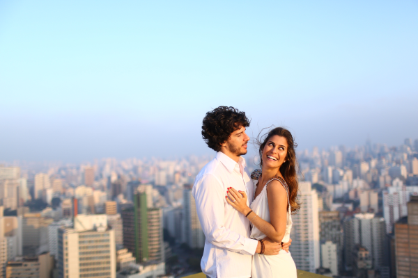 14 Camila e Pedro