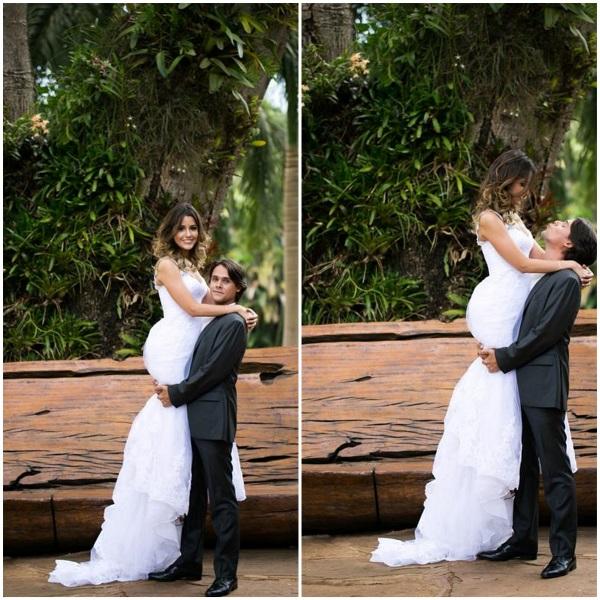 19 Priscila e Pedro {Cherish the Dress}