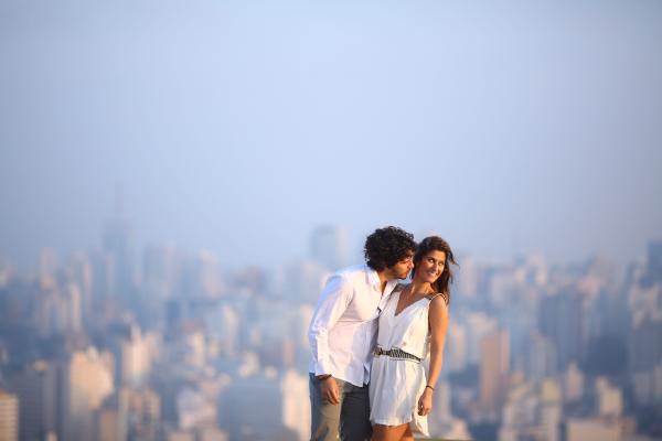 19 Camila e Pedro