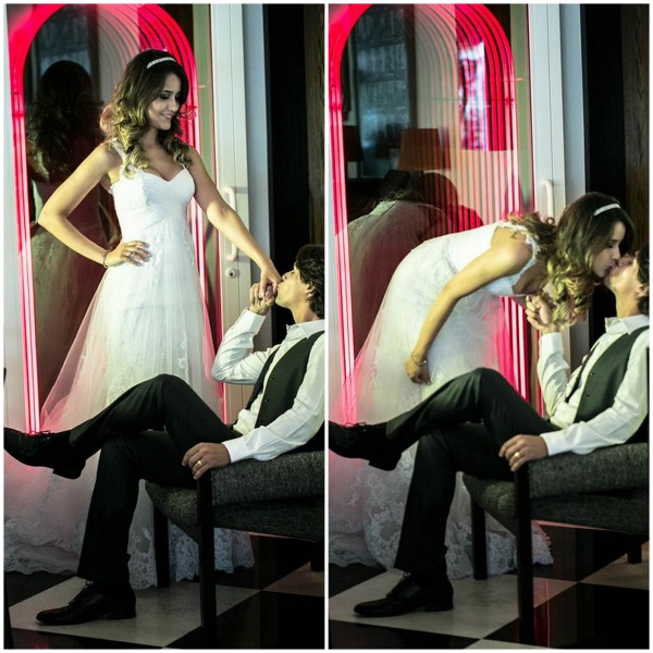 211 Priscila e Pedro {Cherish the Dress}