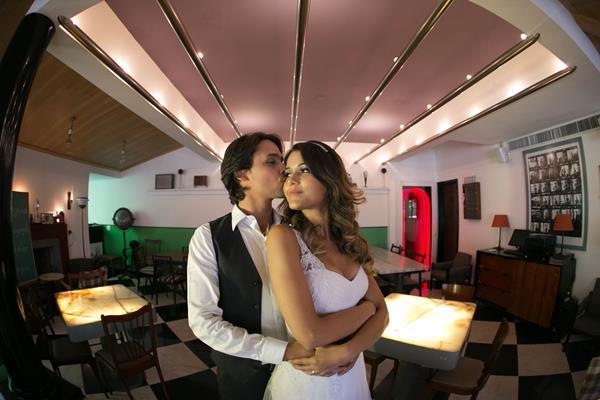 22 Priscila e Pedro {Cherish the Dress}