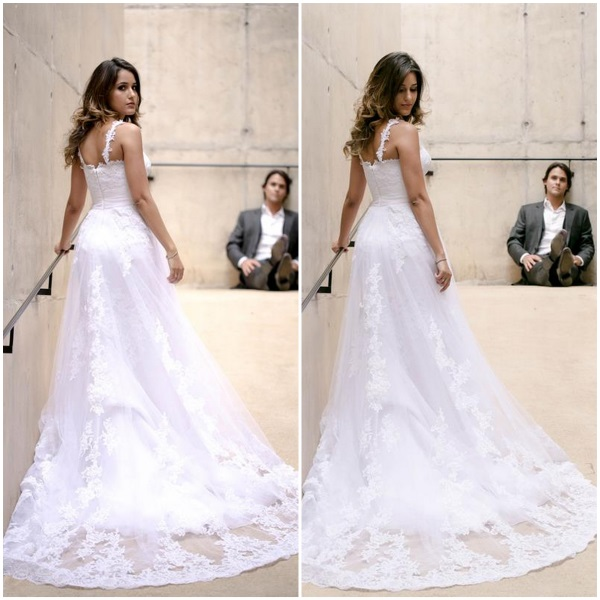 30 Priscila e Pedro {Cherish the Dress}
