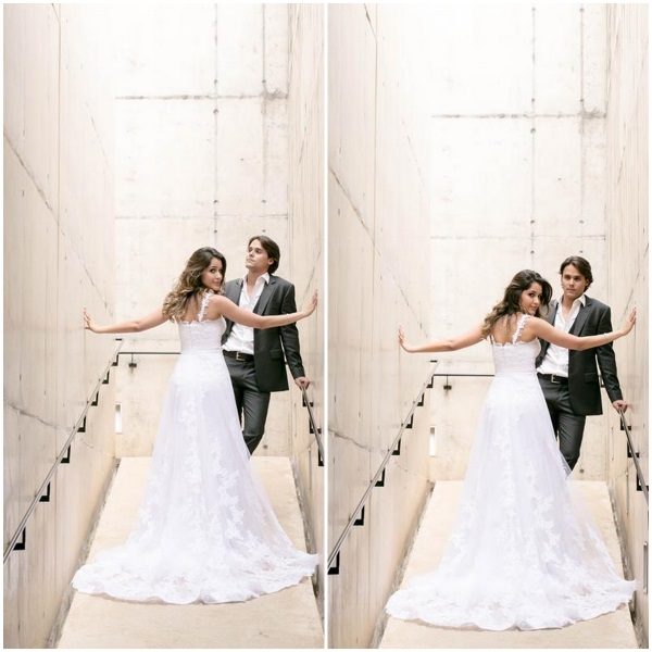 312 Priscila e Pedro {Cherish the Dress}