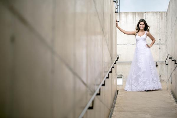 34 Priscila e Pedro {Cherish the Dress}