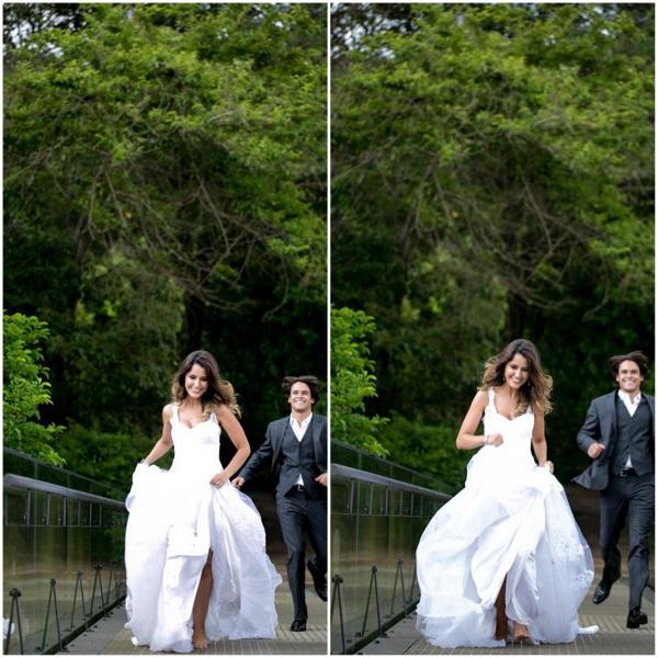 40 Priscila e Pedro {Cherish the Dress}