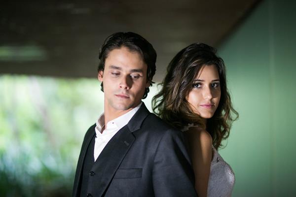 44 Priscila e Pedro {Cherish the Dress}