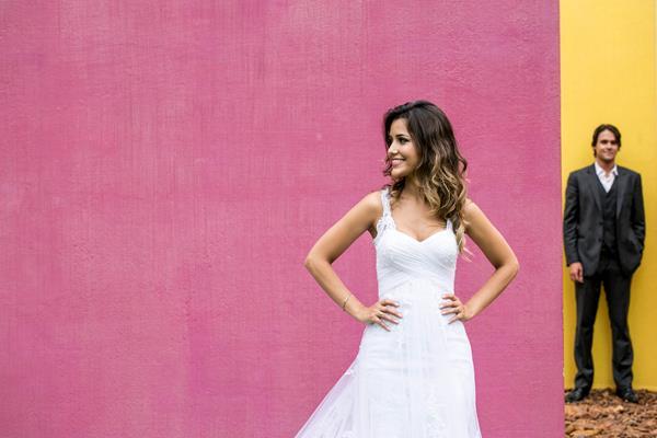 50 Priscila e Pedro {Cherish the Dress}