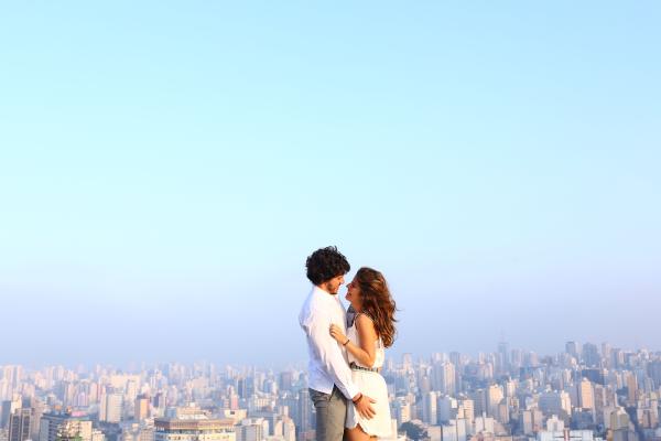 8 Camila e Pedro