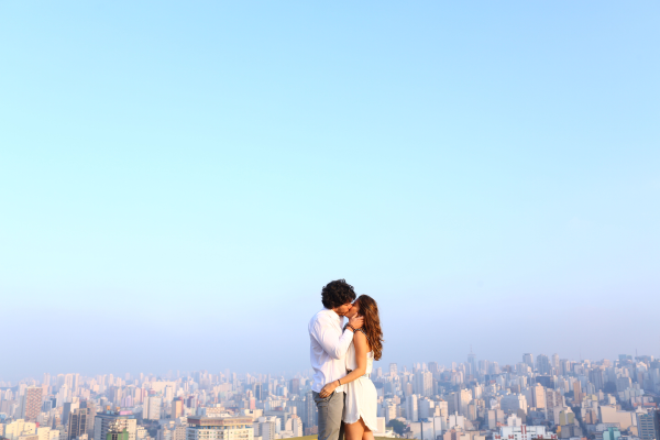 9 Camila e Pedro