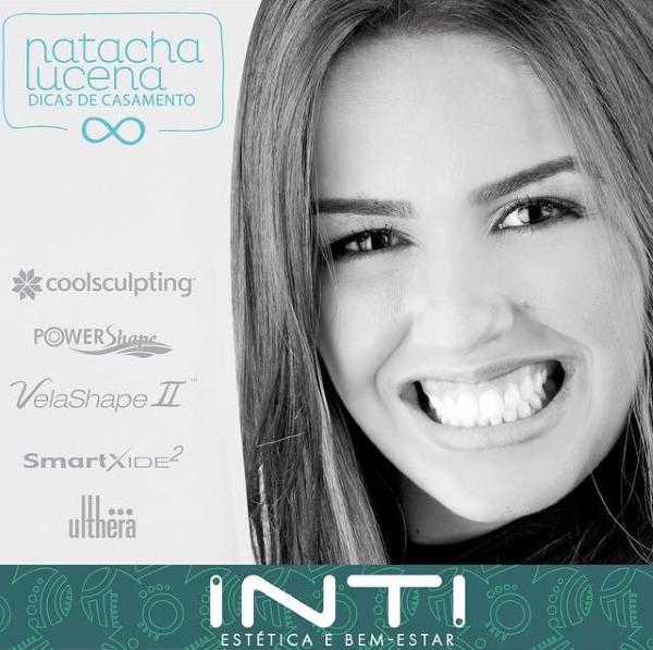 INTI 4 Programas especiais para noivas na INTI