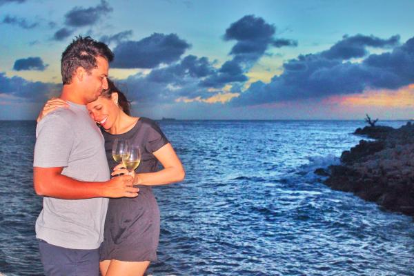 52 O pedido: Gisela e Pedro