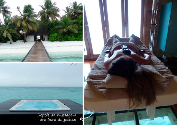 101 Lua de Mel: Maldivas, Dubai e Abu Dhabi