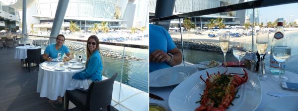 311 Lua de Mel: Maldivas, Dubai e Abu Dhabi