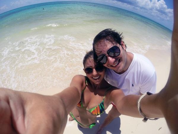 LUA DE MEL 5 Lua de Mel: Playa del Carmen