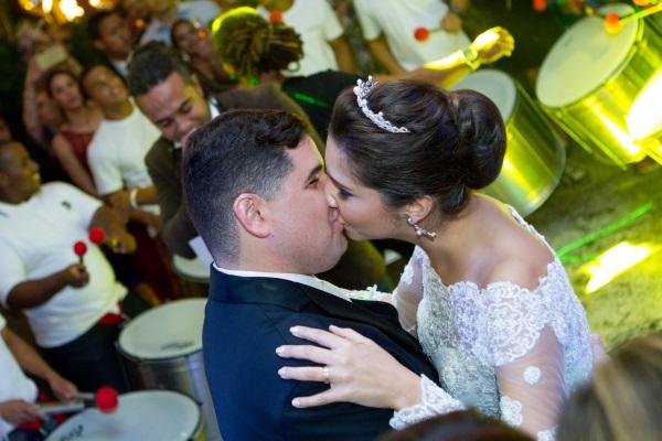 25 Isabella e Gustavo {Casamento}
