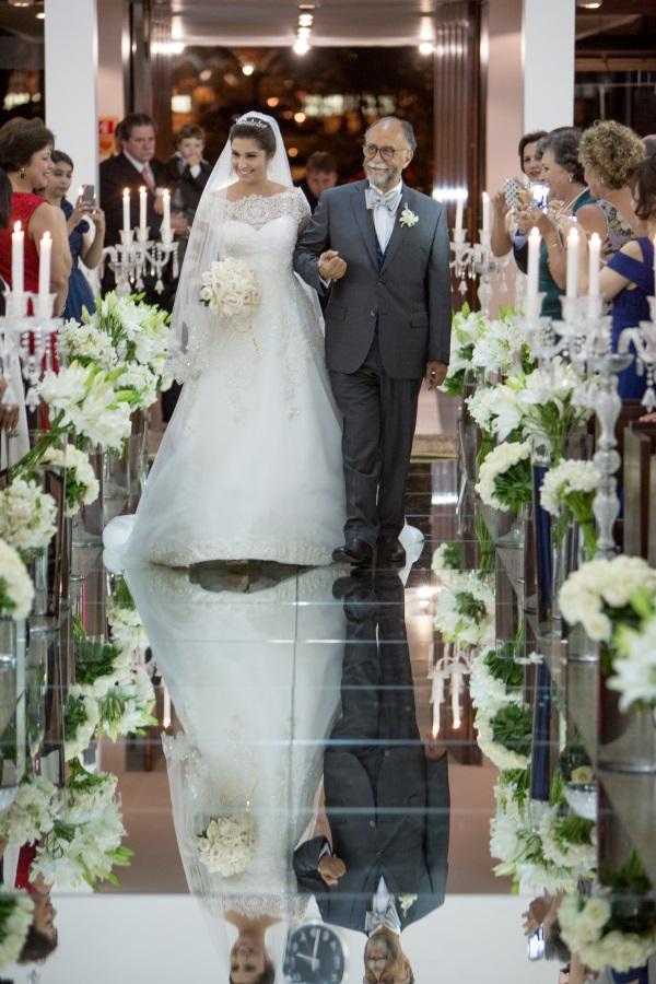 7 Isabella e Gustavo {Casamento}