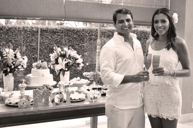 NOIVADO 22 Gisela e Pedro